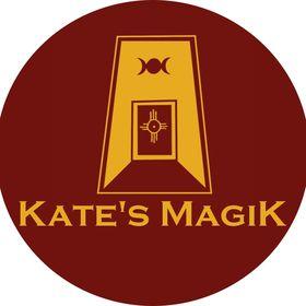 Kate's Magik Aromatherapy