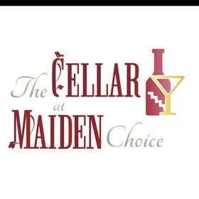 The Cellar at Maiden Choice