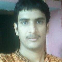 lalit bhadoria