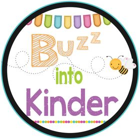 Buzz Into Kinder Carrie