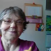 Linda Martin Thomas