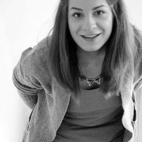 Cristina Trandafir
