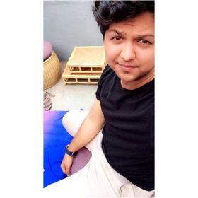 Aakash Khanted
