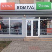 Romiva Targu-Neamt