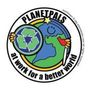 PLANETPALS ♥ EARTH