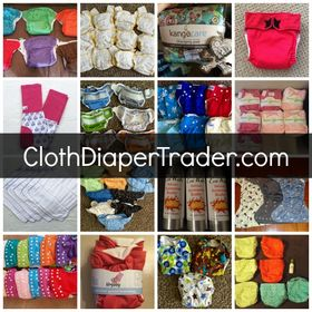 Cloth Diaper Trader