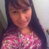 Marisol Trincado Alarcón