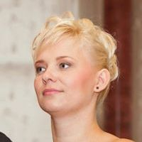 Marta Stasikowska Ślęczka