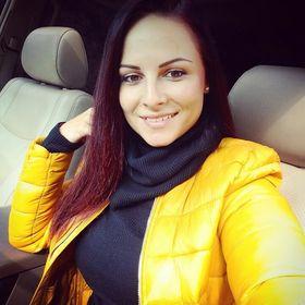 Nikoletta Kakucska