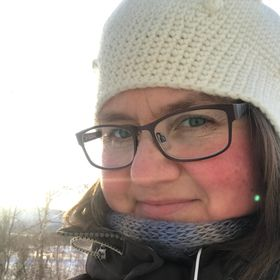 Anna-Erika Kjellren
