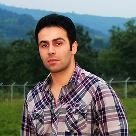 Mohsen Shirdel