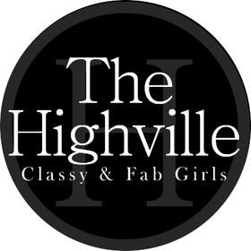 The Highville Luxury bags