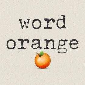 WordOrange