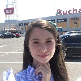 Klaudia Mihaela