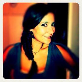 Vicky Bourbi