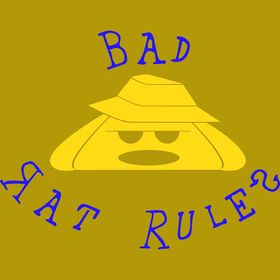 Bad Rat Rules : Ruling Clothing