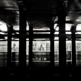 Τρένο Ποίησης