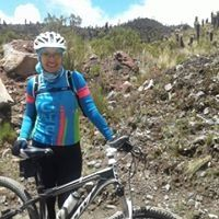 Martha Bocanegra Arias