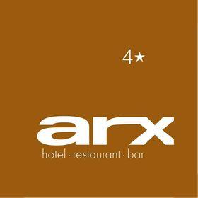 arx Hotel