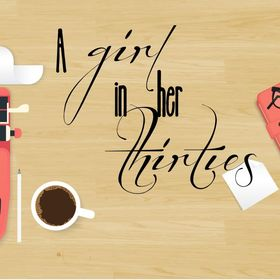 Lia | A Girl in her Thirties