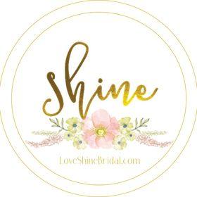 Shine Bridal