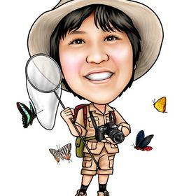 Anny Lin