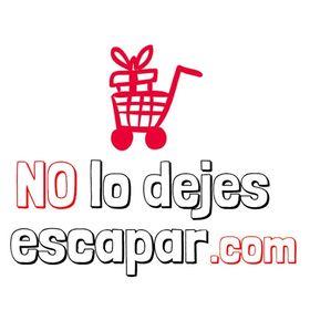 Nolodejesescapar.com