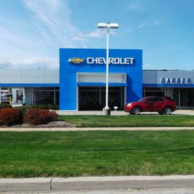 Garber Chevrolet Midland Mi >> Garber Chevrolet Midland Garberchevroletmid On Pinterest