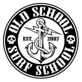 Old School Surf School