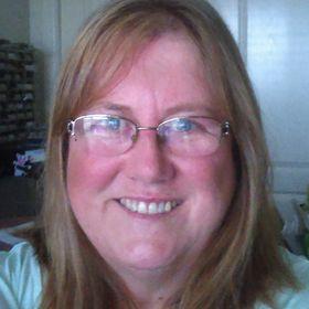 Linda Geater - Stampin' Up! demonstrator