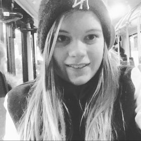 Louice Nilsson