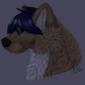 Lucian The Wolf
