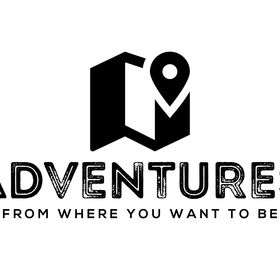 Adventures from where you want to be