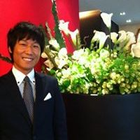 Naoki Uji