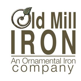 Old Mill Iron | An Ornamental Iron Company