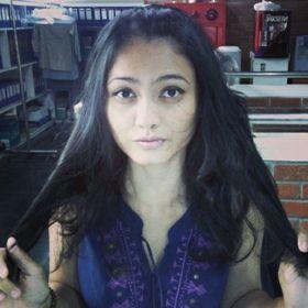 Juliet Adinda