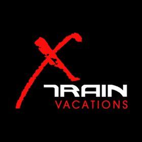 X Train Vacations