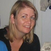Martha Laszlofi Hansen