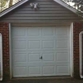 Kansas City Garage Door Repairs
