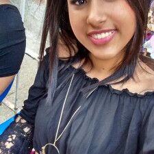 Lorraina Garcia