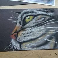 Anna Rigley Artist