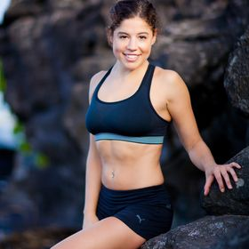 Julia Hale| Personal Trainer & Healthy Eating Coach
