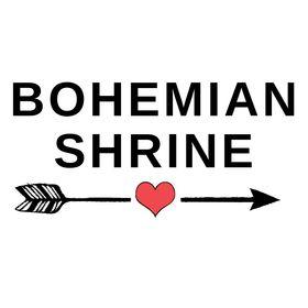 Bohemian Shrine