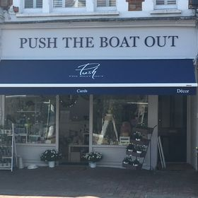 Push The Boat Out