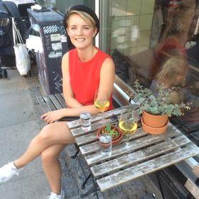 Simone Elisabeth Thomsen