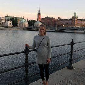 Linn Mari Lund