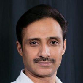 Harish Verma