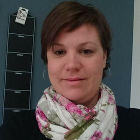Sarah Marie