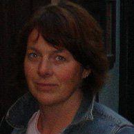 Inger Lise Melhus