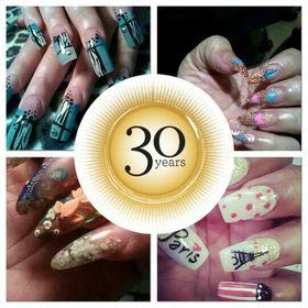 Nail Art Workshops